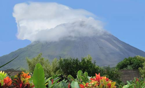 Visiting The Arenal Volcano National Park Monteverde With Private Naturalist Guide