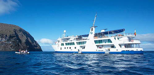 Tours to Galapagos
