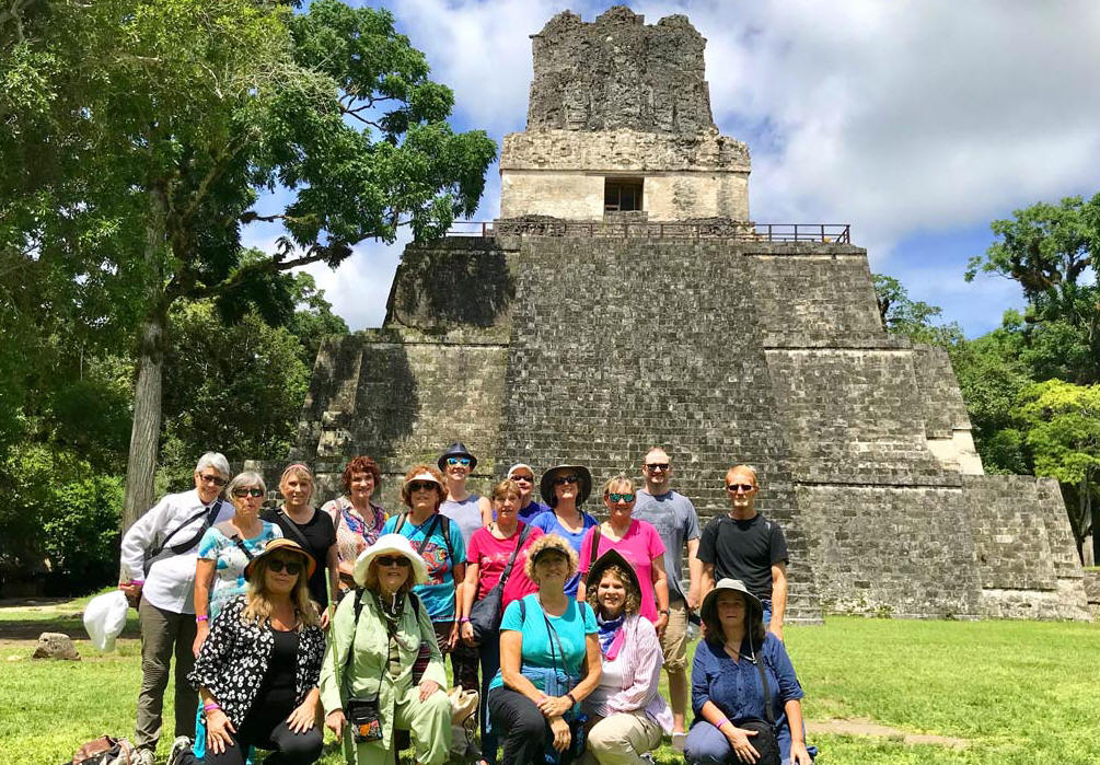 Guatemala Tour Packages for 2019